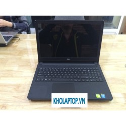 Laptop Dell Inspiron 15R N5558 (i55200-4-500-NVI) Black