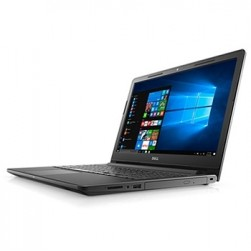 Dell Inspiron 3567U P63F002 (i37020-4-1TB-ON) Black