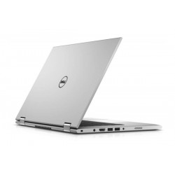 Dell inspiron 7370 (I58250-8-256SSD-ON-W10) Silver (NK)