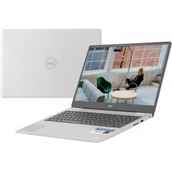 Dell inspiron 5593 (i51035G1-8-256SSD-ON-W10) Silver (NK)