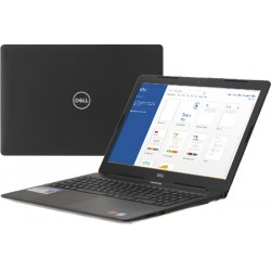 Dell Inspiron 3581 V5I3027W (i37020-4-1TB-ON-W10) Black