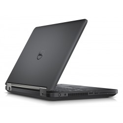 Laptop Dell Latitude E5470 (i5-8-256SSD-ON) Black