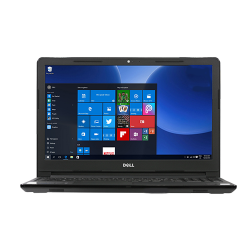 Dell Inspiron 15 3567 70093474 (i57200-4-500-AMD) Black