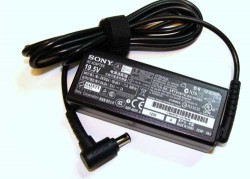 Adapter Sạc Laptop sony 19.5V-6.15A Chân kim (Original - TM)