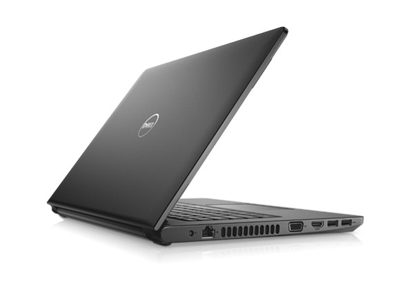 Dell Vostro 14 3468 70087405 (i37100-4-1TB-ON) Black