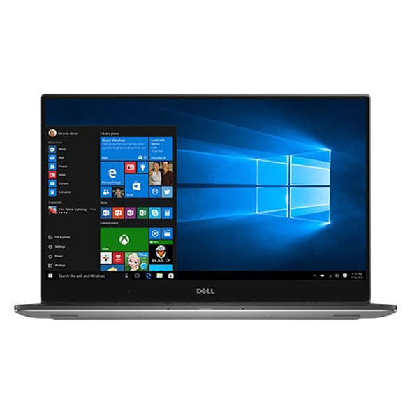 Dell XPS 13 9350 6YJ601 (i76560-8-256-ON-Win10) Silver#2