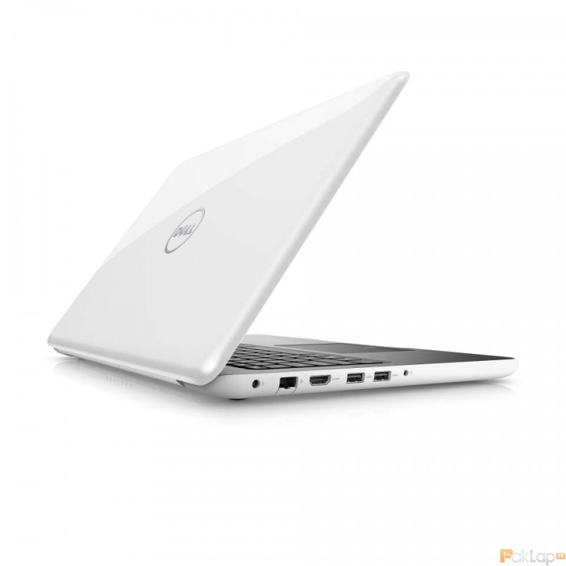 Laptop cũ Dell Inspiron 15 5567 (i37100-4-1TB-ON-W10) White
