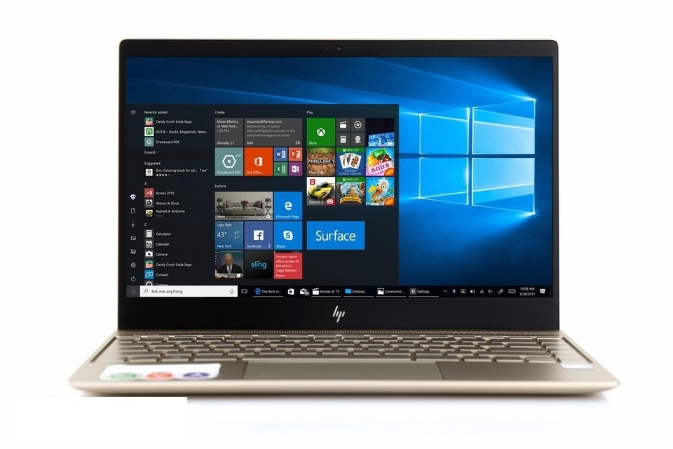 HP Envy 13-ad160TU (3MR77PA)#5