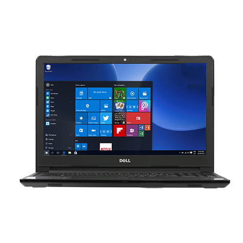 Dell Inspiron 3576 C5I31132F (i37020-4-1TB-AMD) Black