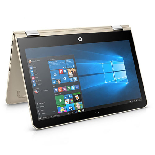 HP Pavilion X360 14-cd0082TU (4MF15PA)