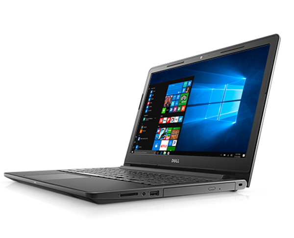Dell Vostro 3568 VTI32072W (i37020-4-1TB-ON-W10) Black
