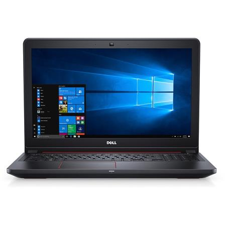 Laptop Dell Inspiron 5577 (i77700-8-1TB-128SSD-NVI)