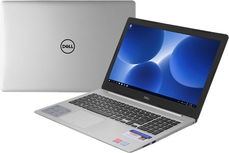 Laptop Dell inspiron N5570 (i58250-4-500-AMD)