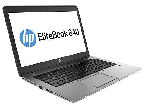 Laptop  HP EliteBook 840 G1 (i54300-4-120SSD-ON)