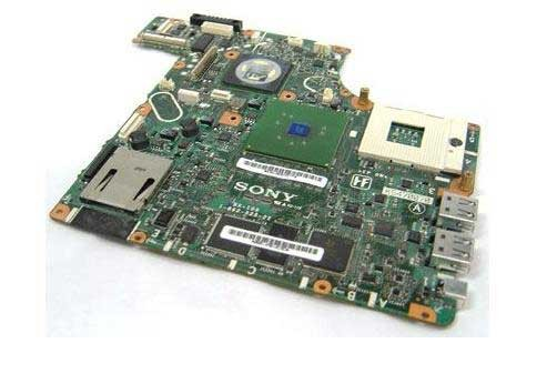 Mainboard Sony EH (Card On)
