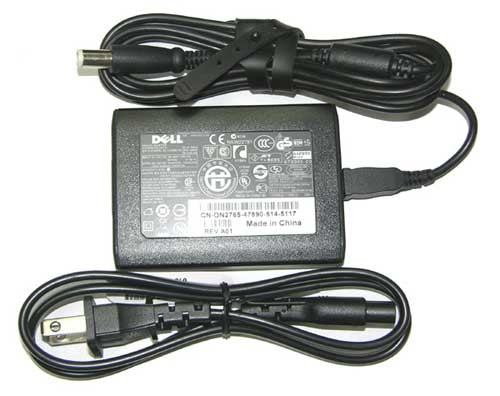 Adapter Sạc Laptop Dell 19.5V-2.31A Chân kim (Original)